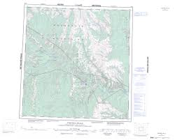 Topographical Map Of Virginia by Printable Topographic Map Of Virginia Falls 095f Nt