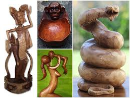 great wood carvings 11 best markets and shops in bali to buy paintings wood