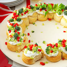 appetizers for halloween 21 appetizer recipes for your holiday party taste of home