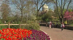 Botanical Garden Cincinnati Zoo Blooms Cincinnati Zoo Botanical Garden