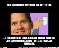 Submit Meme - i m squidward he is my turtle is toddlers displaced meme by