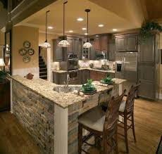 Custom Kitchen Island Cost 2017 Kitchen Remodel Costs Average Price To Renovate A Kitchen
