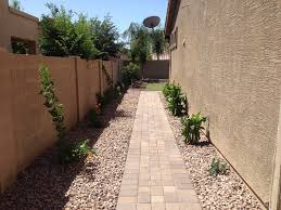 Arizona Backyard Landscaping by Mesa Backyard Landscape Design Az Landscape Creations