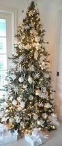 Christmas Decoration In Home Festive Foliage Top Picks For Colorful Christmas Trees U2013 Robin Baron