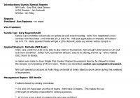 coaches report template coaches report template new soccer coach resume template and