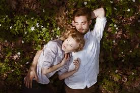 Write A Love Letter   It     s Good For You   alive E news Feb  couple sleeping