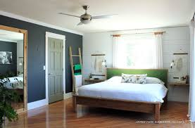 deals steals thrifting ceiling fan in master bedroom overall