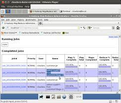 Hadoop Big Data Resume Open Source Big Data For The Impatient Hadoop Example Hello