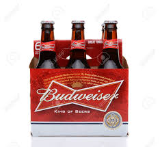 how much is a six pack of bud light irvine ca may 25 2014 a 6 pack of budweiser side view stock