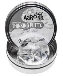 How To Get Silly Putty Out Of Carpet Liquid Glass Thinking Putty By Crazy Aaron