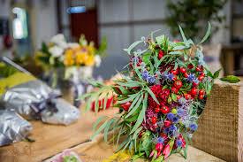 flower subscription six month subscription of seasonal bouquets tregothnan