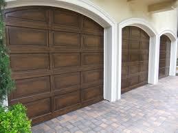 Wood Overhead Doors Exterior Side Garage Doors Door Net Designs With Regard To 6