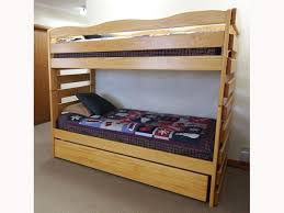 Xl Twin Bunk Bed Plans by 39 Best Kid Tough Bunk Beds Images On Pinterest Stains Twin