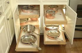 pot and pan cabinet organizer polytherm over the cabinet pot lid