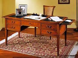 scrivanie classiche prezzi ufficio classico mobili illuminazione pavimenti