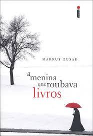 Download Livro   A Menina Que Roubava Livros   Markus Zusak Baixar Grátis