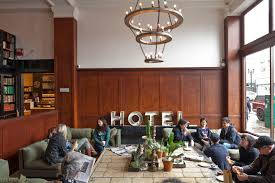 Decorate Your Home How To Decorate Your Home Like The Ace Hotel Portland Condé Nast