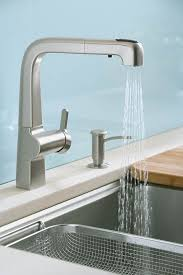 Kohler Faucets Reviews Faucet Com K 6331 Cp In Polished Chrome By Kohler