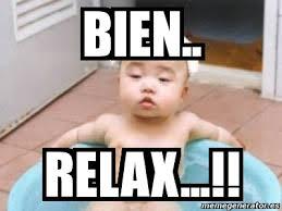 Relax Meme - meme personalizado bien relax 3787960
