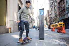 lexus hoverboard battery life i rode the u0027hoverboard u0027 and now i wish levitating skateboards existed