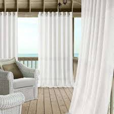 White And Teal Curtains White Curtains Drapes Window Treatments The Home Depot
