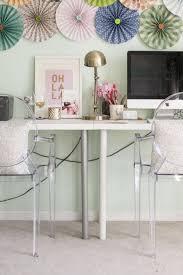 Ikea Hack Chairs by Ikea Hack One Leggy Gold Desk Dream Green Diy