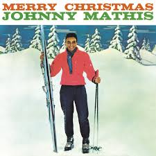 merry by johnny mathis on spotify