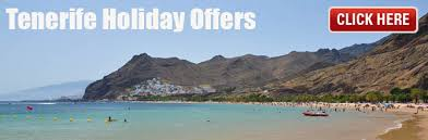 tenerife holidays cheap tenerife sun package holidays from dublin