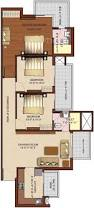 rg luxury homes in sector 16b noida extension noida price