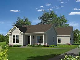 extremely inspiration ranch house plans porches 7 17 best images