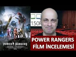 Turkish Meme Movie - power rangers movie review film incelemesi turkish youtube