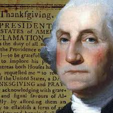 george washington s thanksgiving proclamation nrb org