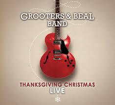 thanksgiving musical grooters u0026 beal