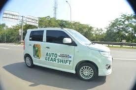 suzuki karimun wagon r auto gear shift ags bisa matic bisa