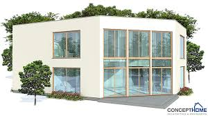 contemporary home plans with photos contemporary home plan ch160 info and floor plans