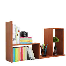 hipsteen desk storage rack desktop simple bookshelf creative multi