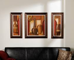 fill up your empty wall space with a set of 3 kirklands artwalls