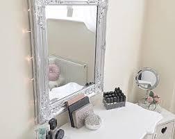 Ornate Bathroom Mirror Ornate Mirror Etsy
