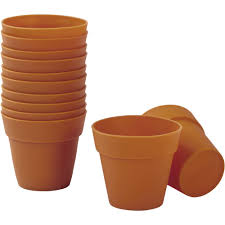 terracotta pots amazon com 415 4120 wilton terra cotta pot shaped silicone baking