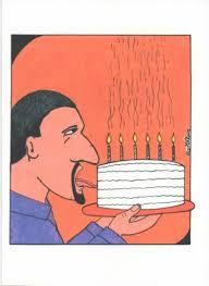 lebowski fest big lebowski birthday cards