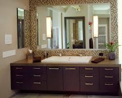 best coolest frame bathroom mirror pictures sjk2a 7109