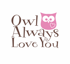Bird Wall Decals For Nursery by Owl Wall Decal Owl Always Love You Vinyl Wall Decal Quote For