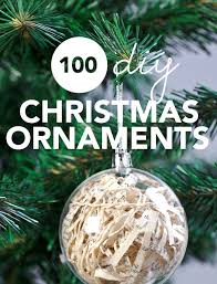 unique handmade christmas ornaments 100 unique christmas ornaments miss wish