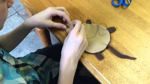a first hand sewing project for kids youtube