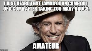Keith Richards Memes - the master puts in his two cents worth imgflip