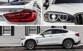 bmw x6 series price bmw x6 reviews bmw x6 price photos and specs car and driver