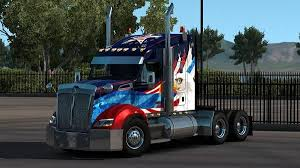 kenworth trucks australia australian kenworth t610 1 30 mod american truck simulator mod