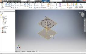 creating axis on autodesk inventor youtube