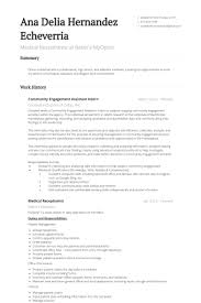 Medical Receptionist Job Description For Resume by Resume For Medical Receptionist Template