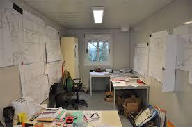 bureau modulaire interieur bâtiment modulaire pour lieu de vie